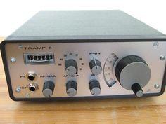 Radios, Radio Design, Qrp, Antique Radio, Stereo Amplifier, Ham Radio, Partner, Hams, Electronics