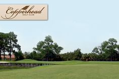 $24 for 18 Holes with Cart and a 2-for-1 Draft Beer or Fountain Drink at Copperhead #Golf Club near Fort Myers ($58 Value. Includes Tax. Good Any Time until December 15, 2015!)  Click here for more info: https://www.groupgolfer.com/redirect.php?link=1sqvpK3PxYtkZGdlcHem