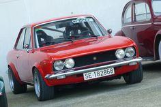 Seat 124 Sport 1600 '71                                                                                                                                                                                 Más