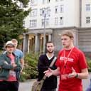Amazing Free Tour in Berlin