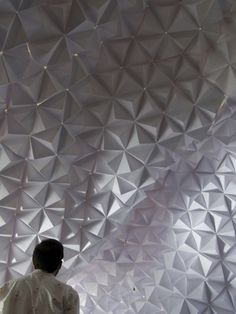 Paper Sky - Sarosh Mulla Architecture.
