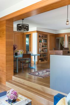 Kitchen/Family Room addition Renovation in collaboration with Burton Architecture Brian Dittmar Design, Inc. Alameda CA