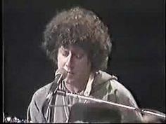 ▶ Arlo Guthrie - City of New Orleans - YouTube
