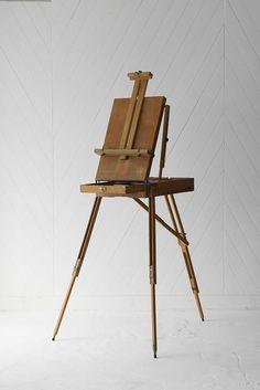 Artist Box Easel