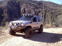 April 2013 TOTM Entries - Page 2 - Second Generation Nissan Xterra Forums (2005+)