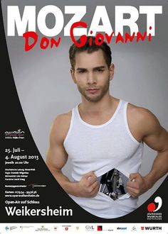 JM Germany's Young Opera: Mozart - Don Giovanni in Weikersheim #youngopera #jungeoper #weikersheim #mozart #jmimusic