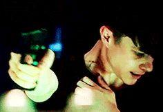 Dane DeHaan as Harry Osborn in The Amazing Spider-Man 2 #tasm 2 #godd i love his eyes