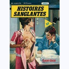 Histoires Sanglantes : n° 2, Sacerdoce