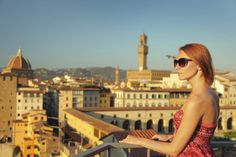 Florence in One Day: Group Tour of the Centre, Accademia and Uffizi | ITALY Magazine