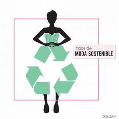 Tipos de Moda Sostenible • Closetismo Clothing Swap, Clothing Logo, Logo Moda, Upcycling Fashion, Plant Aesthetic, Diy Backdrop, Vintage Closet, Friend Outfits, Second Hand Clothes