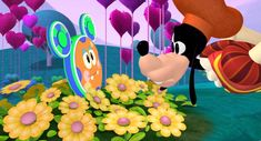 Disney Mickey Mouse Clubhouse, Mickey And Friends, 3d Animation, Make It Yourself, Fun, Funny