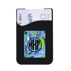 Have you seen? Kappa Kappa Gamma... Shop http://manddsororitygifts.com/products/kappa-kappa-gamma-phone-wallet-floral?utm_campaign=social_autopilot&utm_source=pin&utm_medium=pin