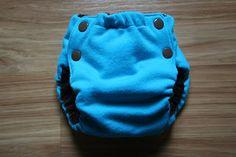 Mama Kat Diapers: Baa Baa Baby Fleece - Newborn diy pattern