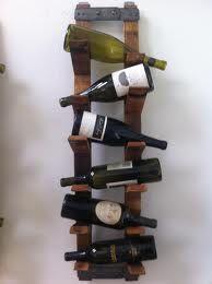 Tranquilos, no se van a caer las botellas :)