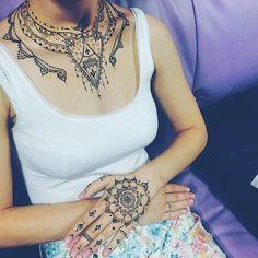 #мехенди #mehendi #love #women  #красота #стиль #менди #like4like #цитаты…