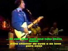Bread - Guitar Man (By Dj Bac Donalds) - Tradução e Legenda