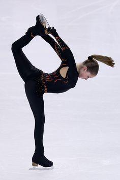 Julia Lipnitskaia Photos: ISU Grand Prix Of Figure Skating 2012/2013 Lexus Cup Of China - Day 1
