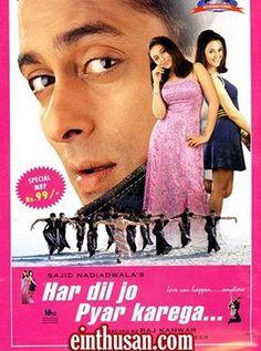 Har Dil Jo Pyar Karega Hindi Movie Online - Salman Khan, Preity Zinta, Rani Mukerji, Shah Rukh Khan and Sana Saeed. Directed by Raj Kanwar. Music by Anu Malik. 2000 ENGLISH SUBTITLE