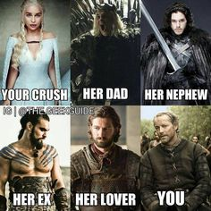 Brilliant Game of Thrones Memes For People Who Can't Wait Til ...
