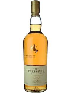 Whisky IX - Talisker Aniversary 175