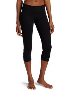 Beyond Yoga Women's Diagonal Gathered Legging by Beyond Yoga. $73.00. Fabric is subtly heathered. Low impact dyes and recycled trims. Our performance fabric is made with organic cotton and recycled polyester.. A classic style in a friendly way.