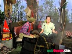 """The Red Green Show Ep 210 """"No Duct Tape"""" (2000 Season) - YouTube"""