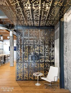 25 Simply Amazing Offices. #interiordesignmagazine #interiors #design #projects #officespaces
