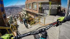 Best of FollowCamFriday 2016 2016 has been an amazing year for #FollowCamFriday. I have been fortunate to ride my mountain bike all over the world and document some amazing sections of trail. Here are a few of my favorite moments from 2016 with some of my favorite people. Let me know what your favorite trail is from 2016 in the comments. Anything I should add to my list? I owe a massive thanks to everyone who helped make this project a reality. I feel very fortunate to be surrounded by…