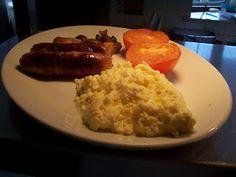 Simple Food: Perfect Scrambled Eggs