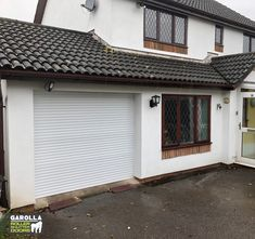 If you're looking for cheap roller garage doors, you NEED a garage roller door installation from our White Single Garage Door range. Click the link to see our electric garage door cost.  #doordesign #doordesignmodern #doordetails #doordesigns #doordesignsmodern #newgarage #newgaragedoor #newgarages