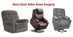 #best #chairs #recliner #reclinersofa #reclinerchair #sofa #kneepain #kneesurgery #kneereplacement #knees #surgery #surgerylife Knee Replacement Recovery, Knee Replacement Surgery, Best Recliner Chair, Lift Recliners, Knee Surgery, Sitting Positions, Reclining Sofa, Cool Chairs, Signature Design