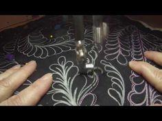 Ruler & Products Tutorials - Stitch By Stitch Custom Quilting