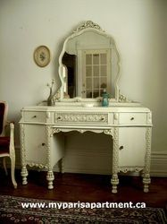 Shabby Chic Toronto, Dufferin County & Wellington County Hand Painted Old World Style Textured Finishes & Shabby Chic Furniture Makeovers using Benjamin Moore Quality Paint, Shabby Chic Toronto, Shabby Chic Guelph, Shabby Chic Kitchener, French Inspired -                   My Paris Apartment Antiques