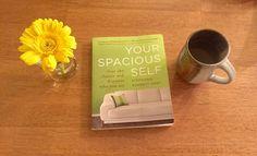 CSO Book Club: Your Spacious Self #createspace