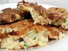 Omelete Especial de Ataque