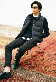 mens fashion trends that are great. Great Mens Fashion, Mens Boots Fashion, Fashion 101, Boy Fashion, Fashion Trends, Winter Outfits Men, Winter Fashion Casual, Autumn Fashion, Mode Man