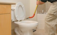 How To Unclog A Toilet   Drano®