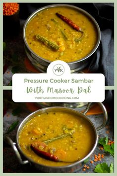 A simple South Indian style vegetable kurma recipe without any onion or garlic – a perfect side for roti, pulav, and biryani varieties! Learn how to make this veg kurma on a stove-top pressure cooker with step-wise pictures.