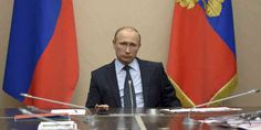 """Top News: """"RUSSIA POLITICS: France, Germany Slam Putin's Decision to Recognize Passports Issued By Separatist Rebels in Eastern Ukraine"""" - http://politicoscope.com/wp-content/uploads/2016/07/Vladimir-Putin-Russia-World-Politics-Headline-Top-News.jpg - Putin on Saturday issued an order for Russian authorities to recognize identity documents, diplomas, birth and marriage certificates and vehicle registration plates issued in the separatist-held regions of Donetsk and Luhansk in"""