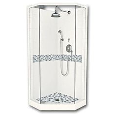 Sistine Stone | Shower System Packages | Shower Kits | American ...