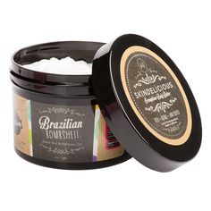 Brazilian Bombshell Skindelicious Body Butter | Perfectly Posh is hands-down my FAVORITE Posh product