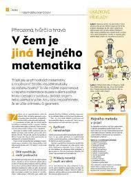 Výsledek obrázku pro matematika hejný Word Search, Teaching, Education, Curiosity, Maths, Words, Learning, Educational Illustrations, Teaching Manners