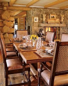 Ranches : Architectural Digest