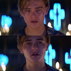 Romeo and Juliet - Babysitter Pretty Boys, Cute Boys, Leonardo Dicaprio Romeo, Leonardo Dicapro, Titanic, Young Actors, Celebrity Crush, Pretty People, Actors & Actresses