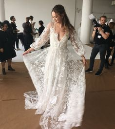 Country Wedding Dresses Off White .Country Wedding Dresses Off White Country Wedding Dresses, Modest Wedding Dresses, Boho Wedding Dress, Wedding Gowns, Casual Wedding, Ball Gowns Fantasy, Mode Hippie, Mermaid Dresses, Ball Dresses