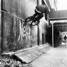 Love riding street