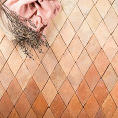 Emerging from the rolling hills of Eastern Europe, these terracotta tiles are softly blushed with the hues of their home's sun-kissed landscape. Each tile, having been repurposed by hand, is a remnant of a rich and vibrant history that exudes an unparalleled sense of individuality. Prepared into a refined range of five different shapes, Gather Co is the exclusive supplier of MALINA – Antique European Terracotta. Sun Kissed, Eastern Europe, Terracotta, Repurposed, Tiles, Vibrant, Range, Shapes, Antique