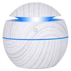 White Bomb Essential Oil Diffuser Specification: Color: WhiteMaterial: ABS + Electronic componentsStyle: Deep wooden-grain/Shallow wooden-grainDiameter: 10cmHeight: 9.5cmCable Length: 95cmRated Power: <3 WattPacking: Color BoxOperating voltage: DC5VCapacity: 130mLMeasuring Mode: Length / Area / Volume / PythagoreanP Aroma Essential Oil, Essential Oil Diffuser, Shallow, Abs, Deep, Color, Crunches, Colour, Abdominal Muscles