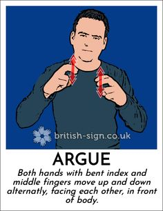 Learn how to sign Bsl Dictionary and other signs in British Sign Language with the BSL dictionary. English Sign Language, Sign Language Phrases, Sign Language Alphabet, British Sign Language, Learn Sign Language, French Language, Learn Bsl, Makaton Signs, Asl Signs
