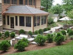 Image result for screened in porches